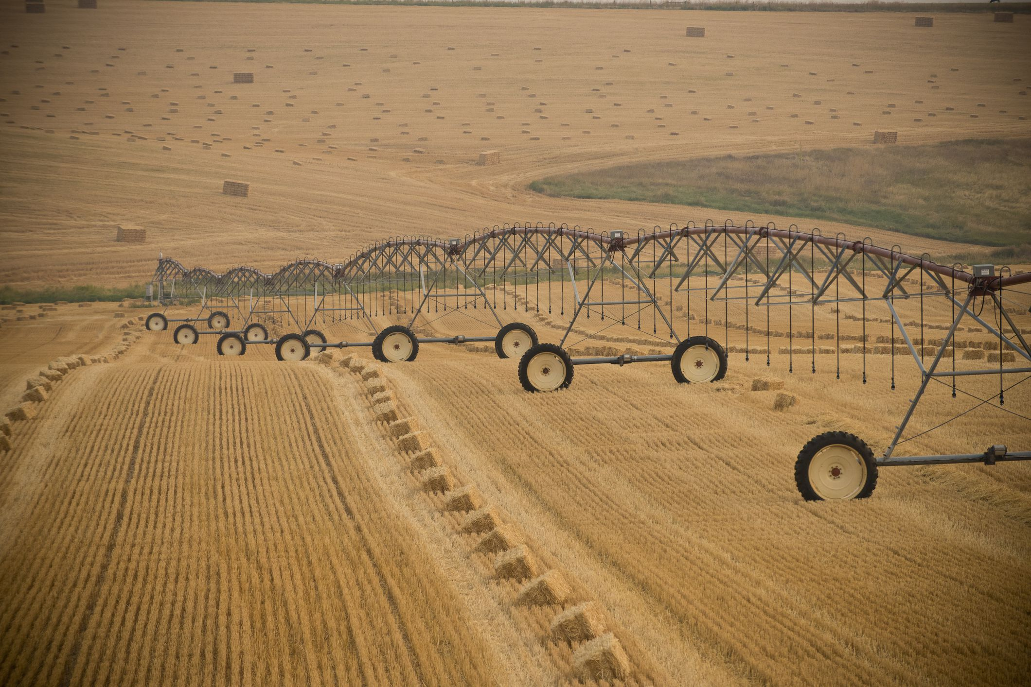 History Of American Agriculture Farm Machinery And Technology