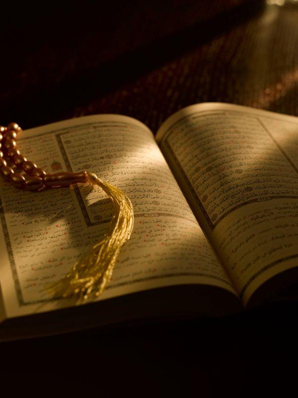 Juz' 22 of the Quran