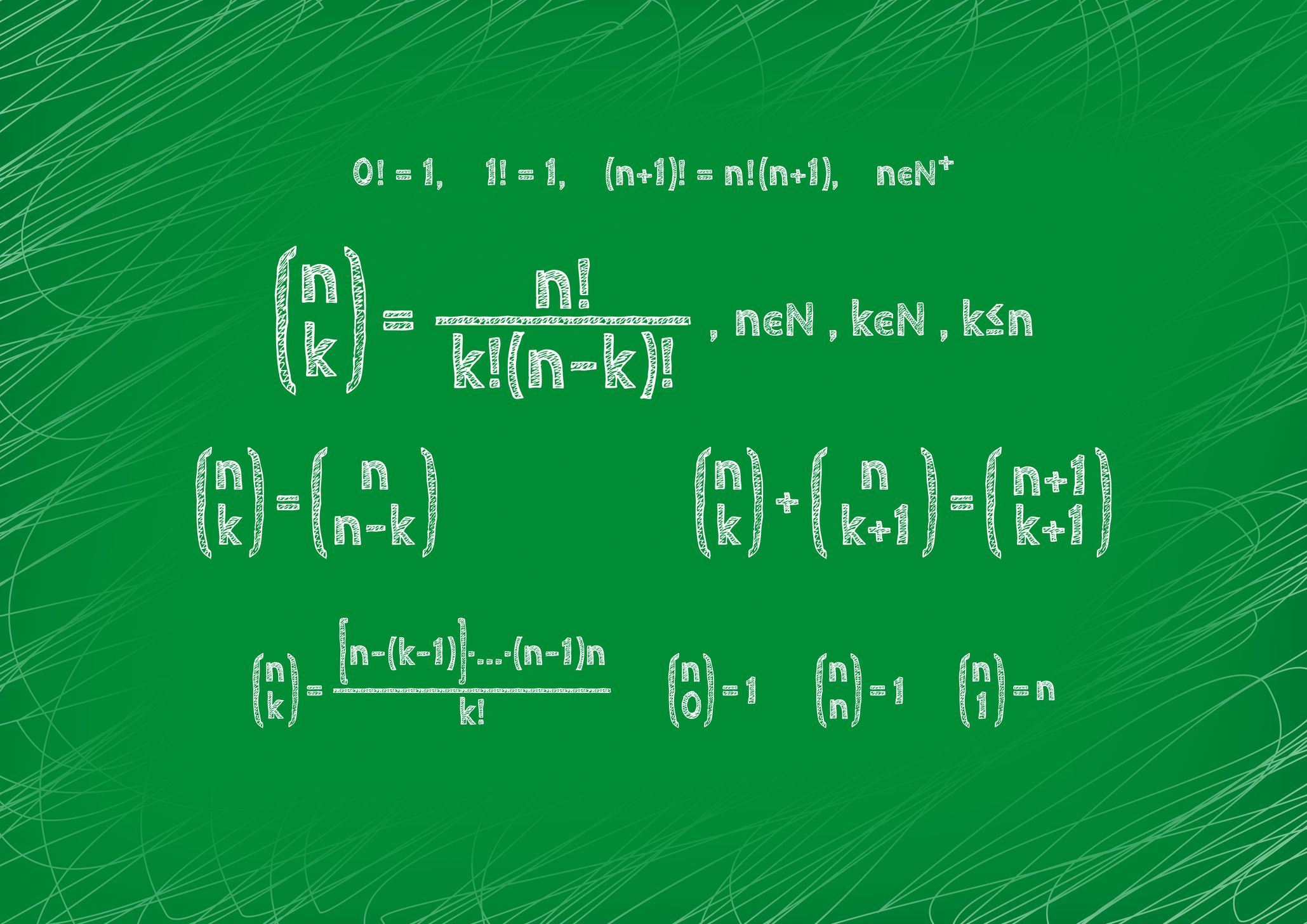The Factorial In Mathematics And Statistics