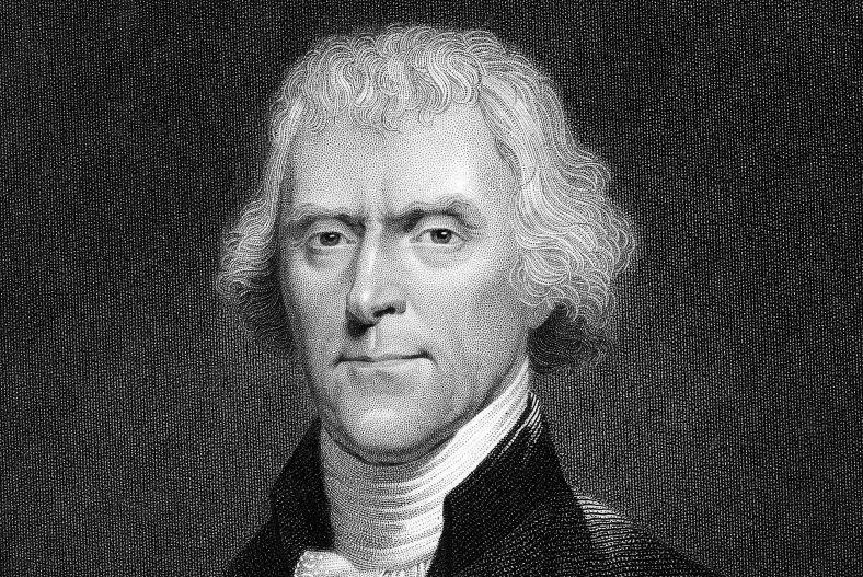 Thomas Jefferson: Lo que usted debe saber sobre el tercer Presidente