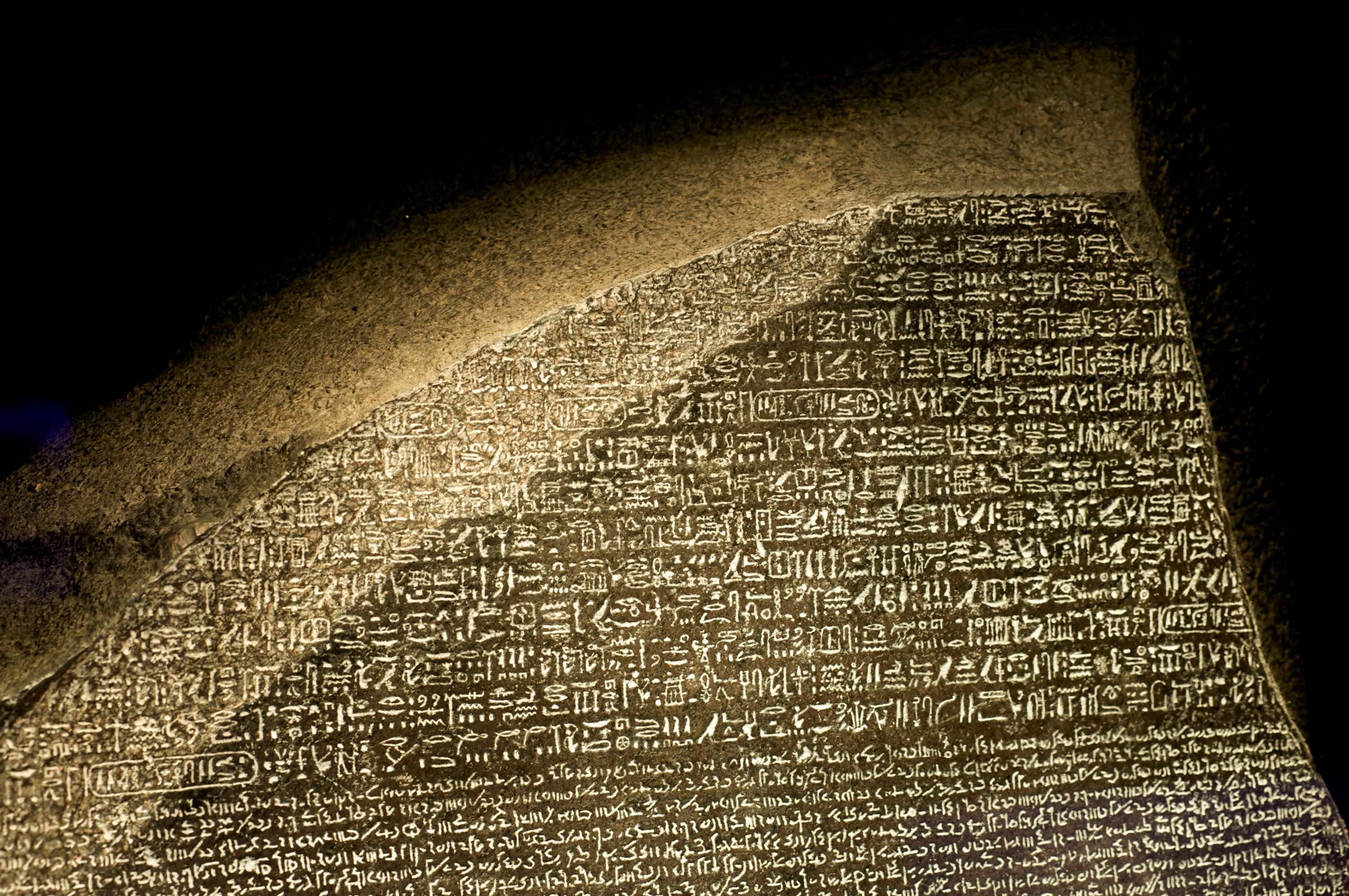 What Is The Rosetta Stone