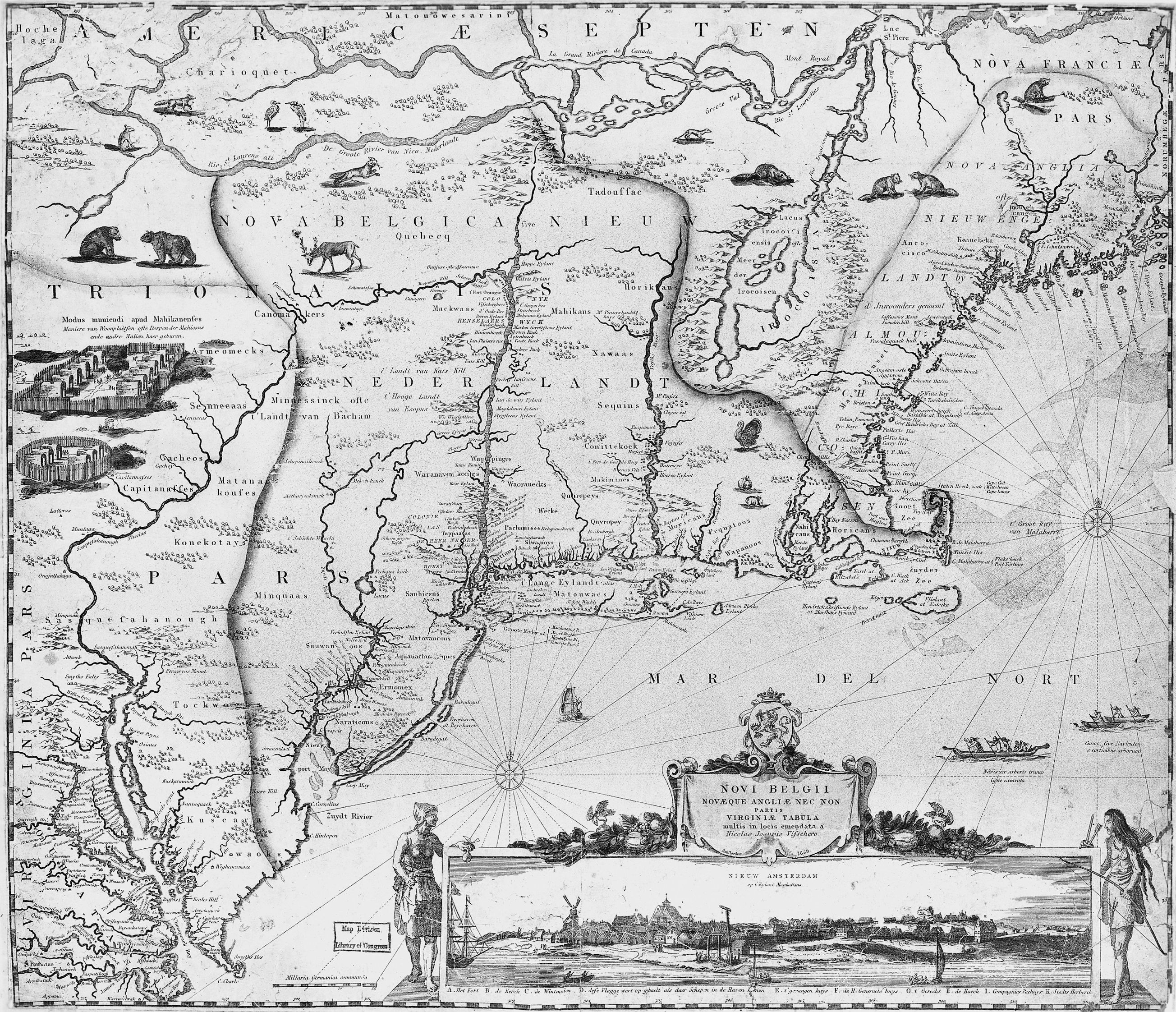 Common Characteristics Of The New England Colonies