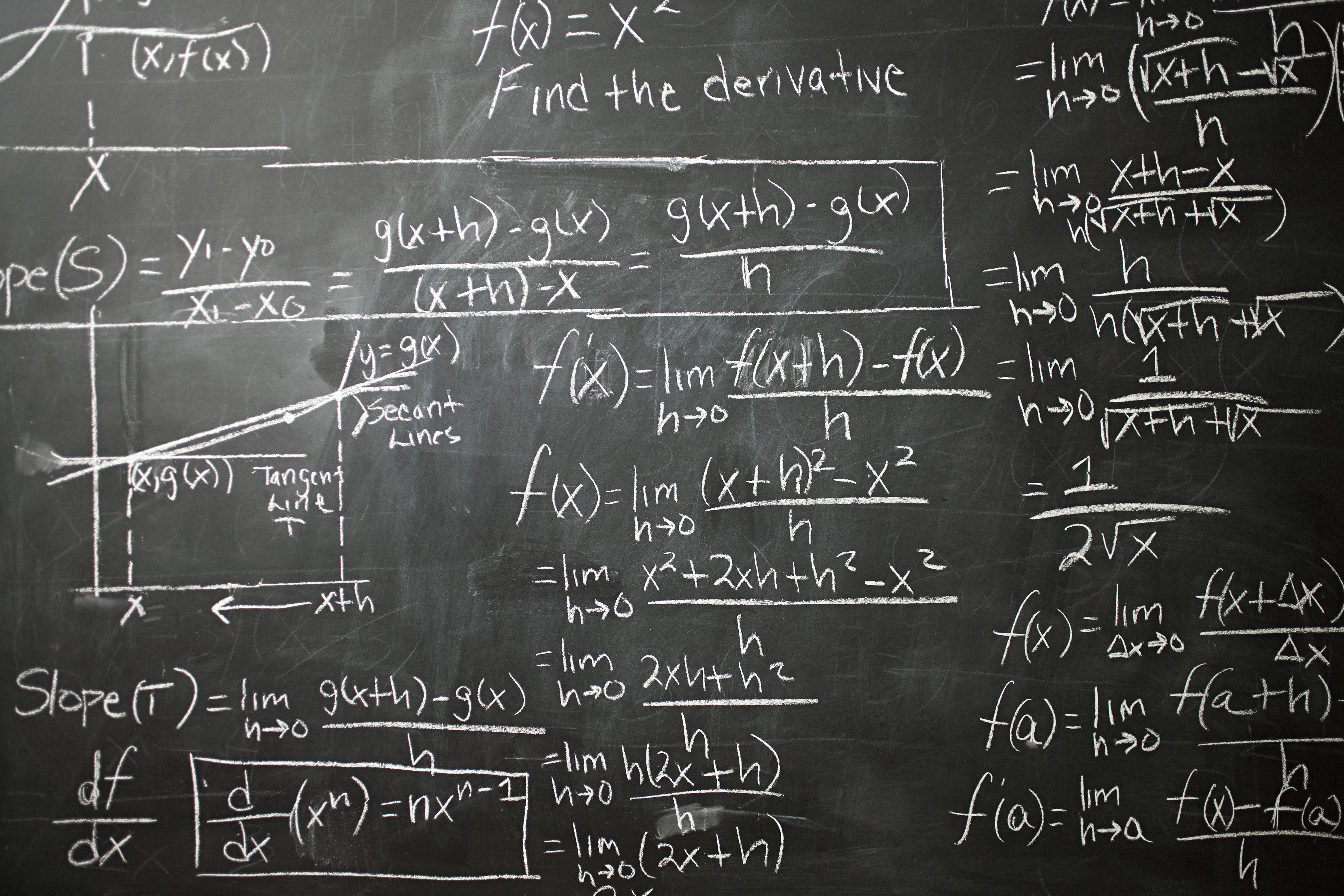 What Is Calculus Definition And Practical Applications