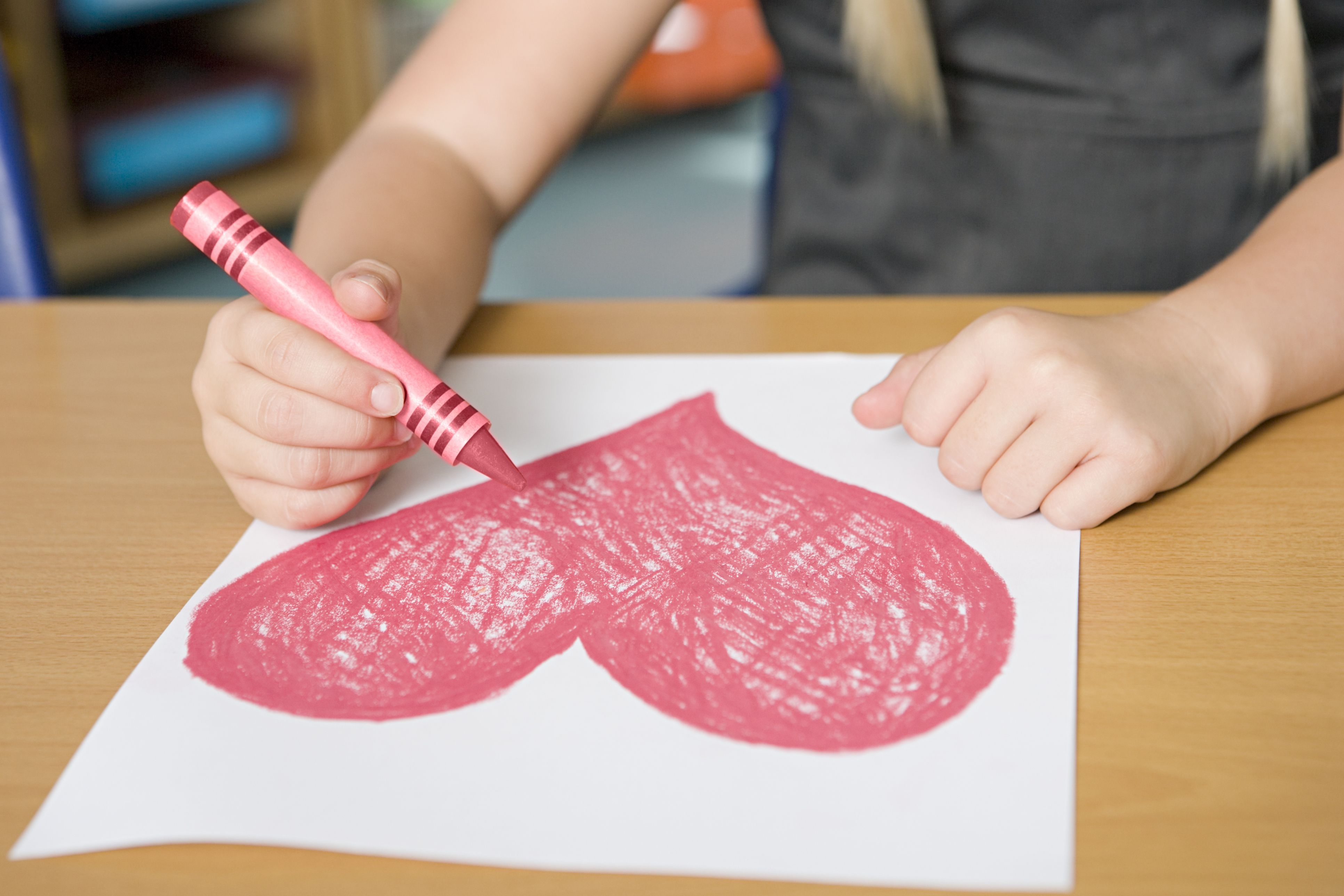 Writing Acrostic Poems Valentines Poetry Lesson