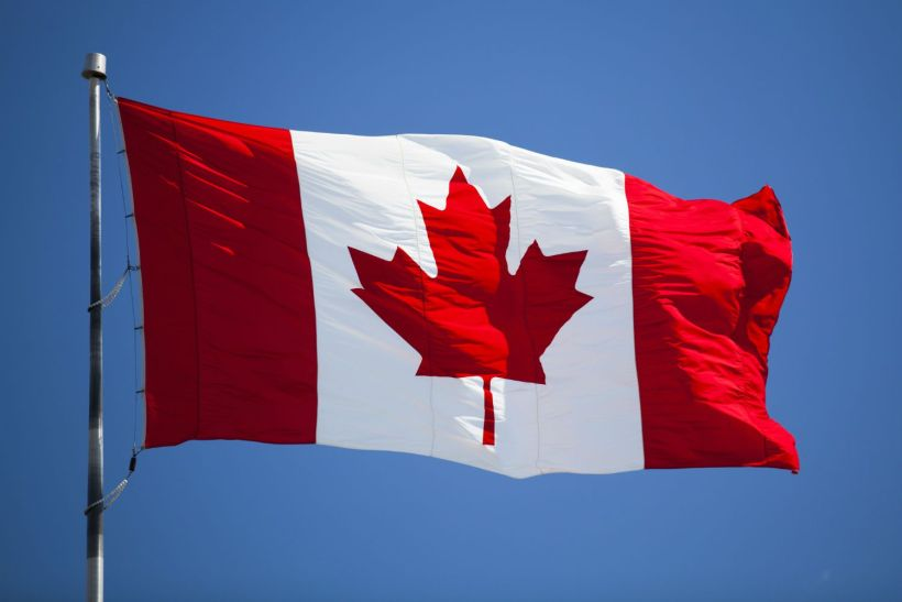 What Does The Maple Leaf On The Canadian Flag Mean Leafjdi