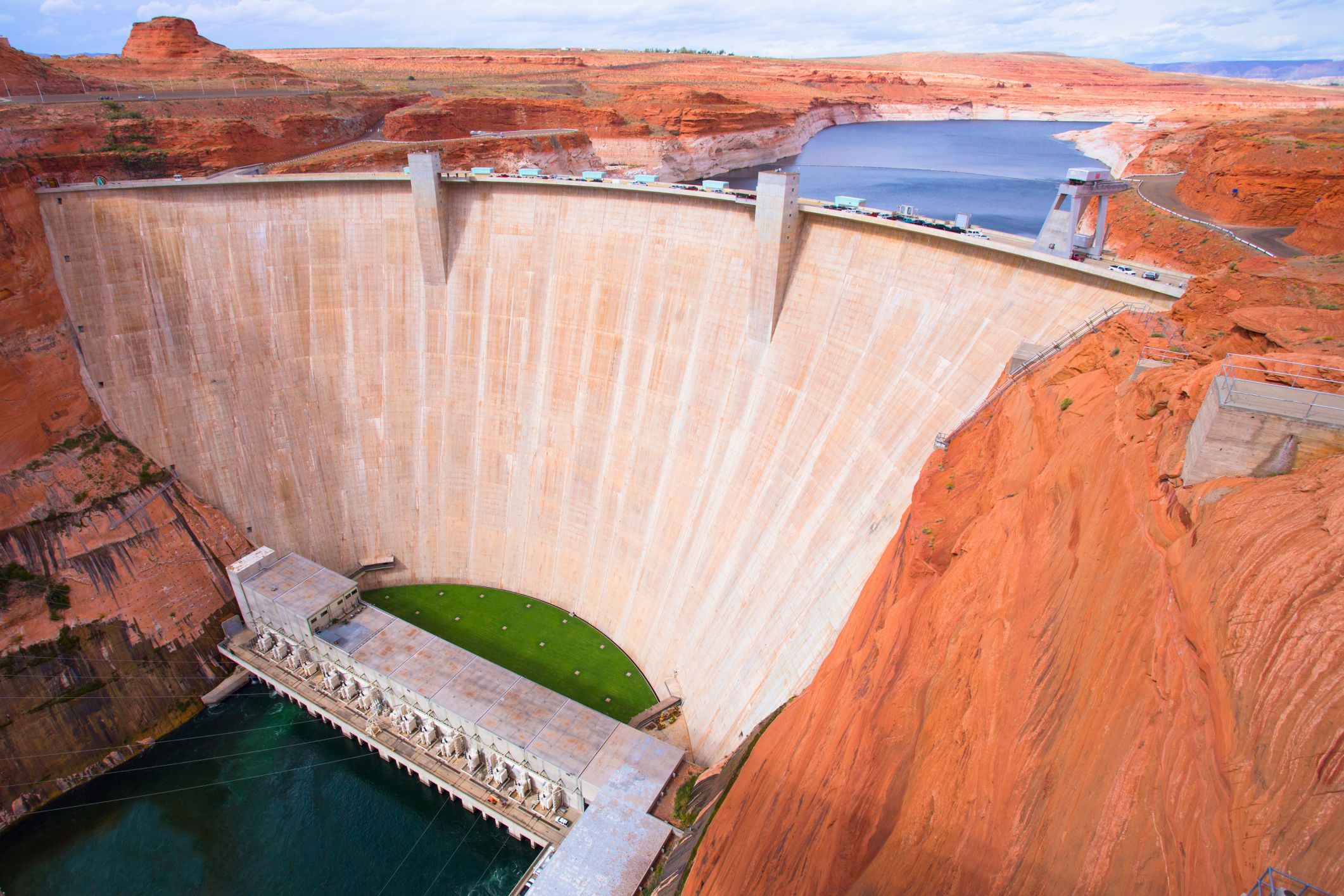 6 Environmental Costs And 3 Benefits Of Hydroelectricity