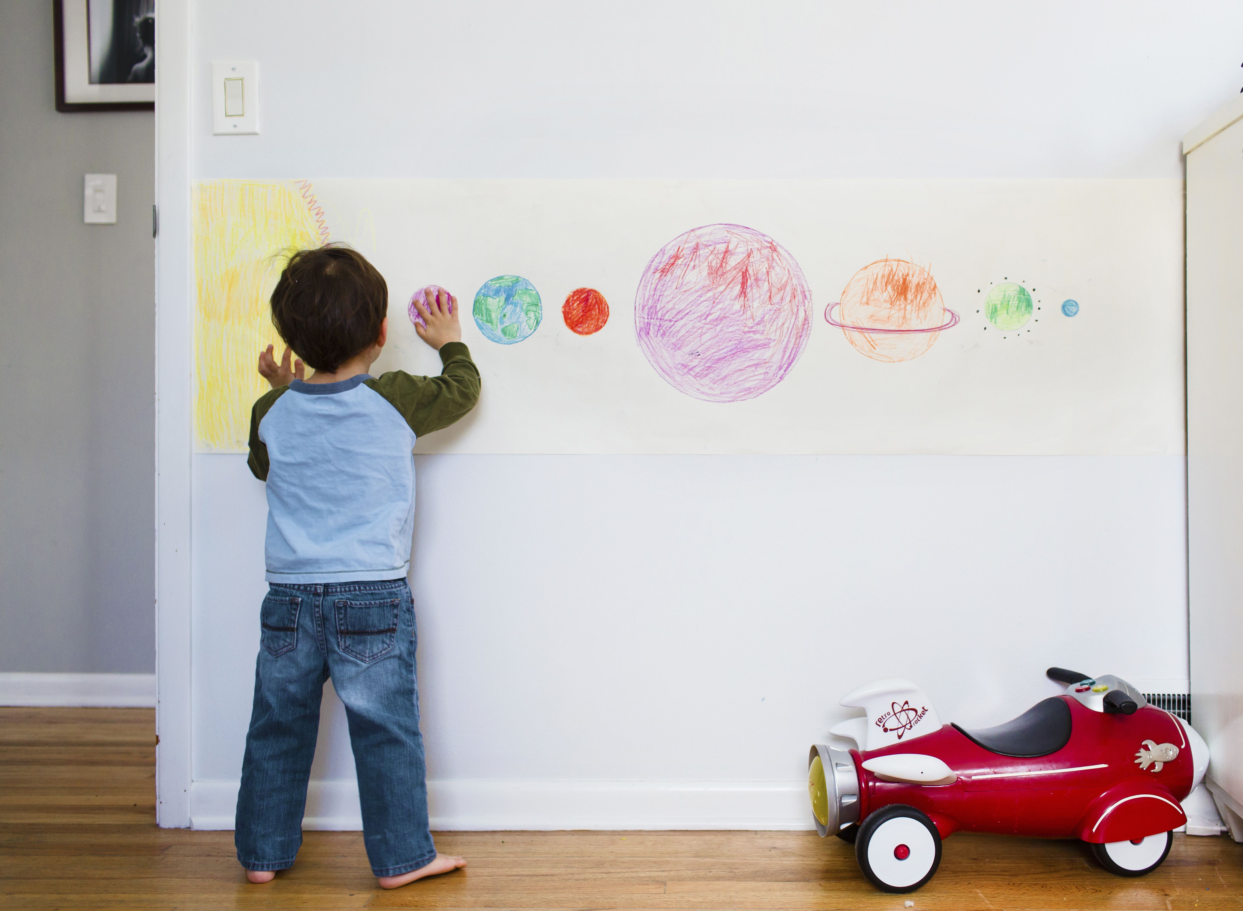 Solar System Games And Activities For Science Teachers