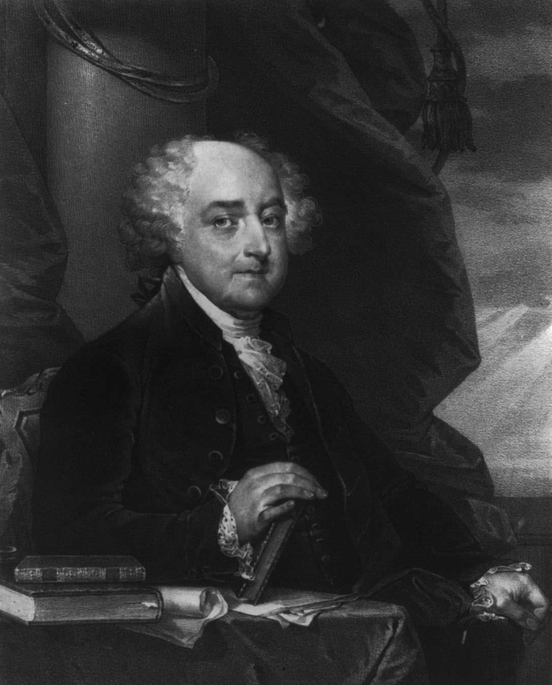 Foreign Policy Under John Adams