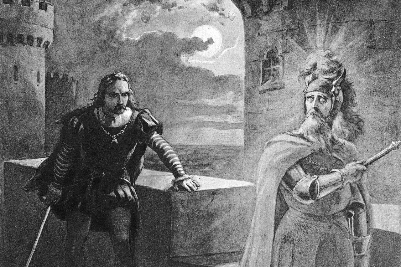 A Simple Summary Of Shakespeare S Hamlet
