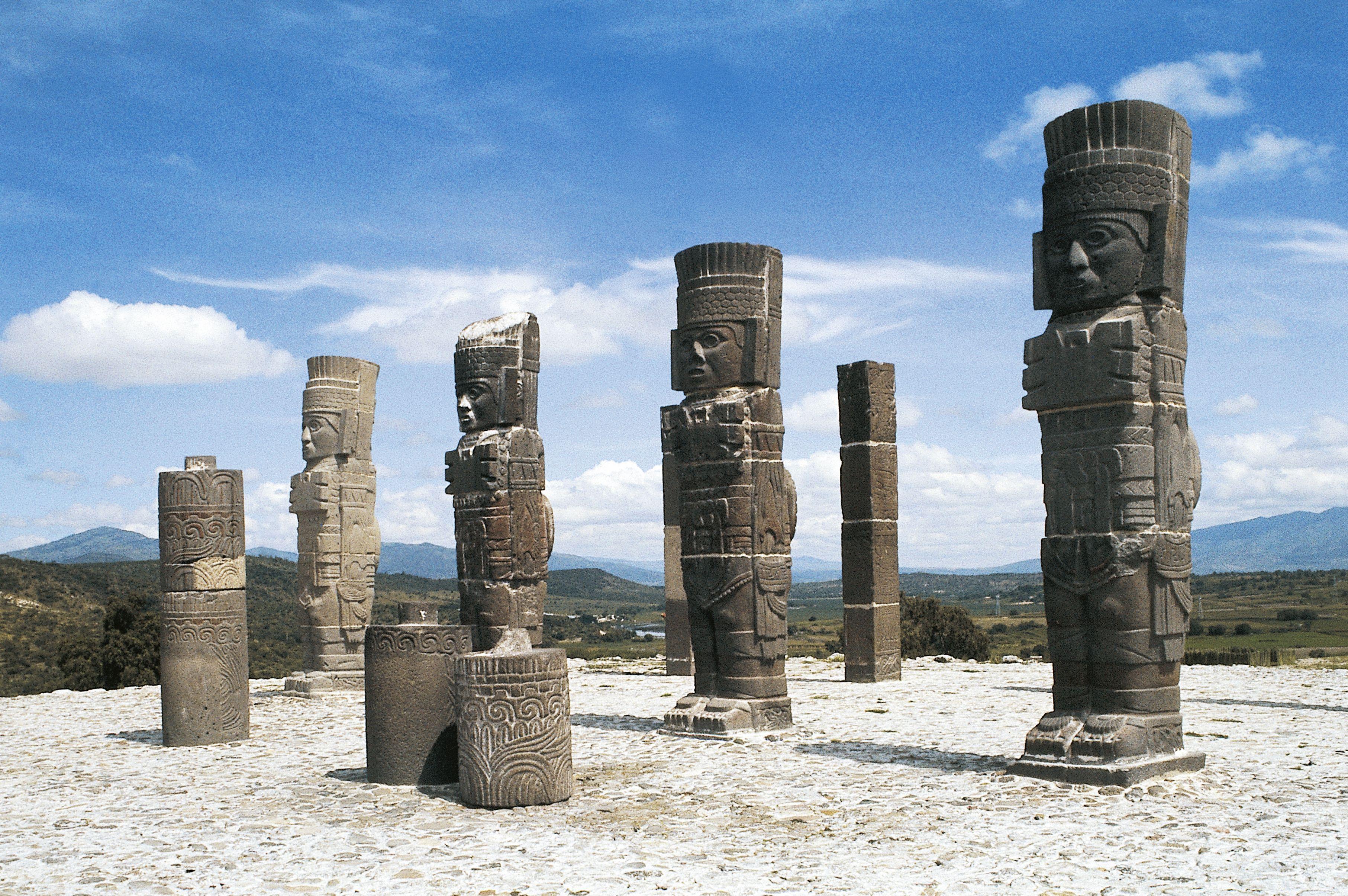 Toltec Empire