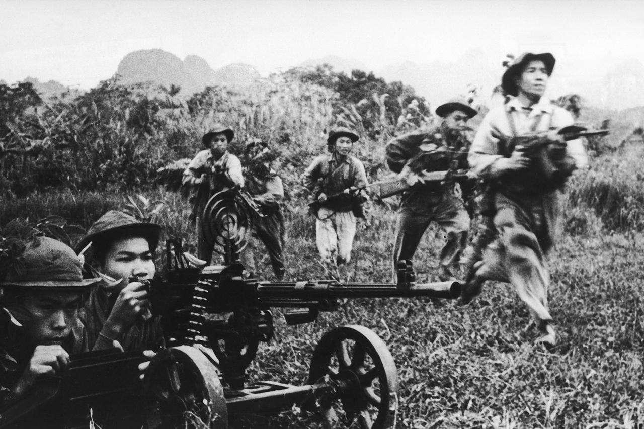 Vietnam War 101