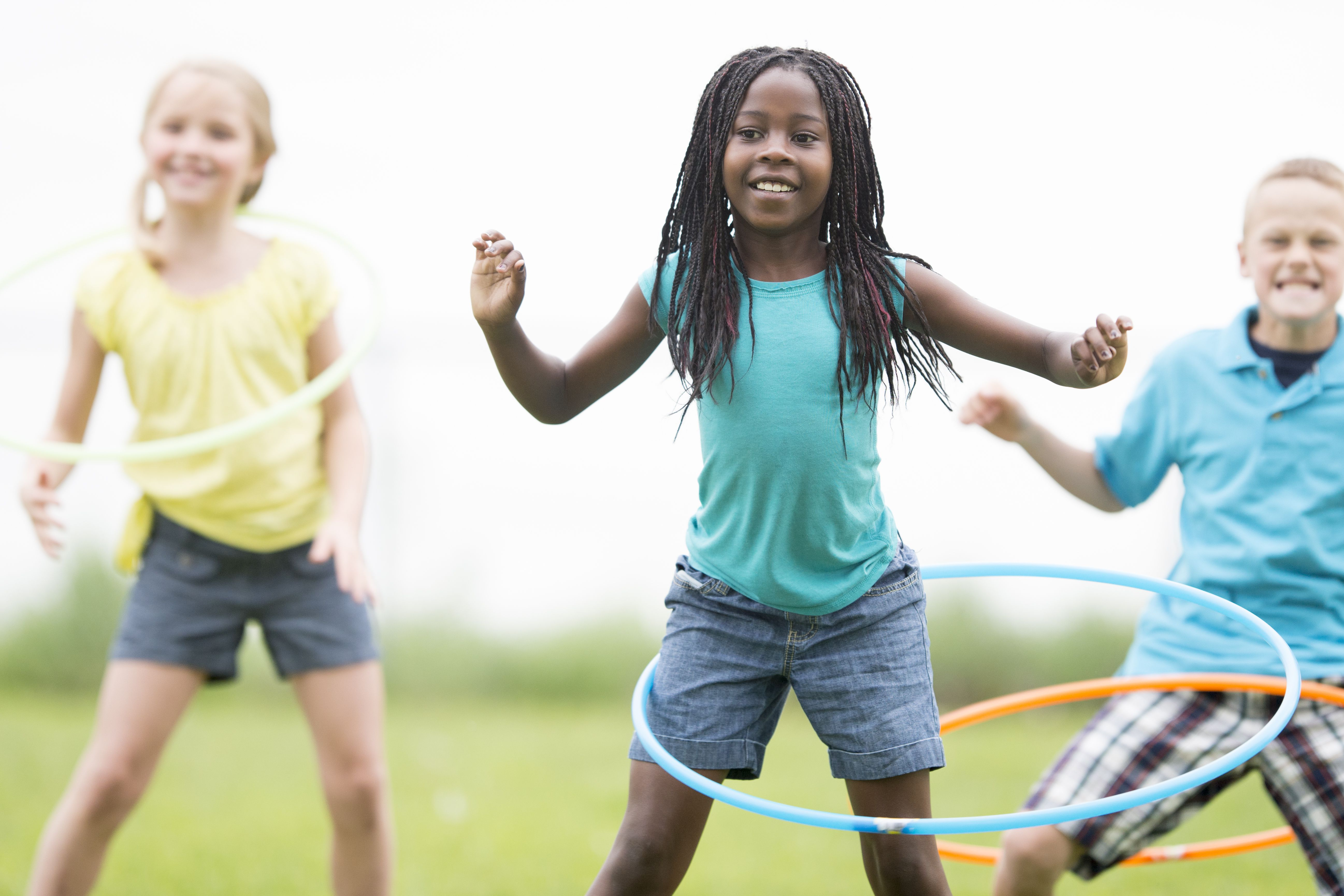 Field Day Activities For Elementary Students