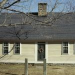 The Cape Cod House Style In Pictures And Text