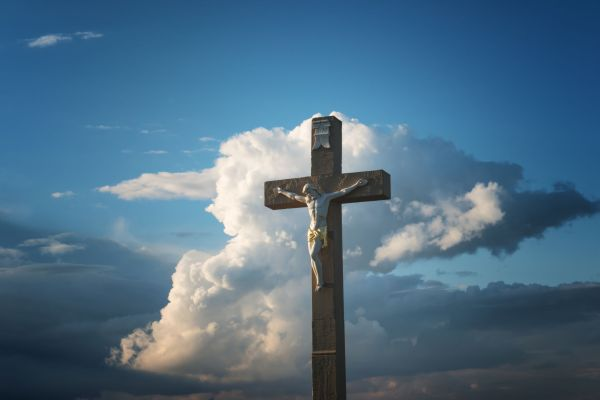 How Long Was Jesus' Crucifixion on the Cross?