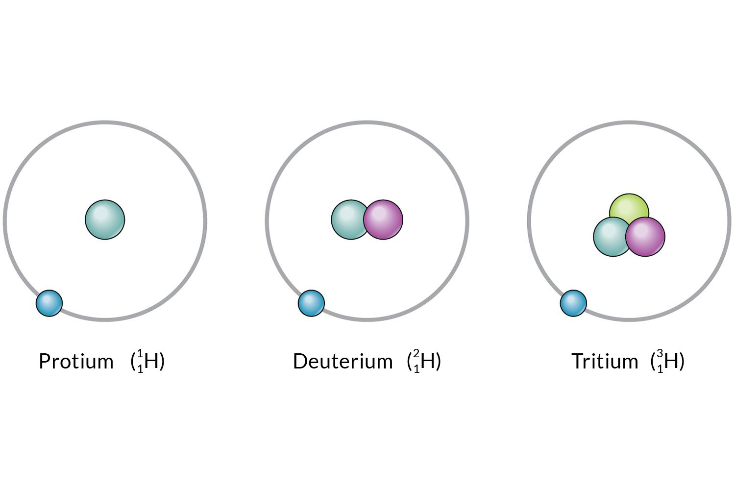 Definition And Examples Of Isotopes In Chemistry