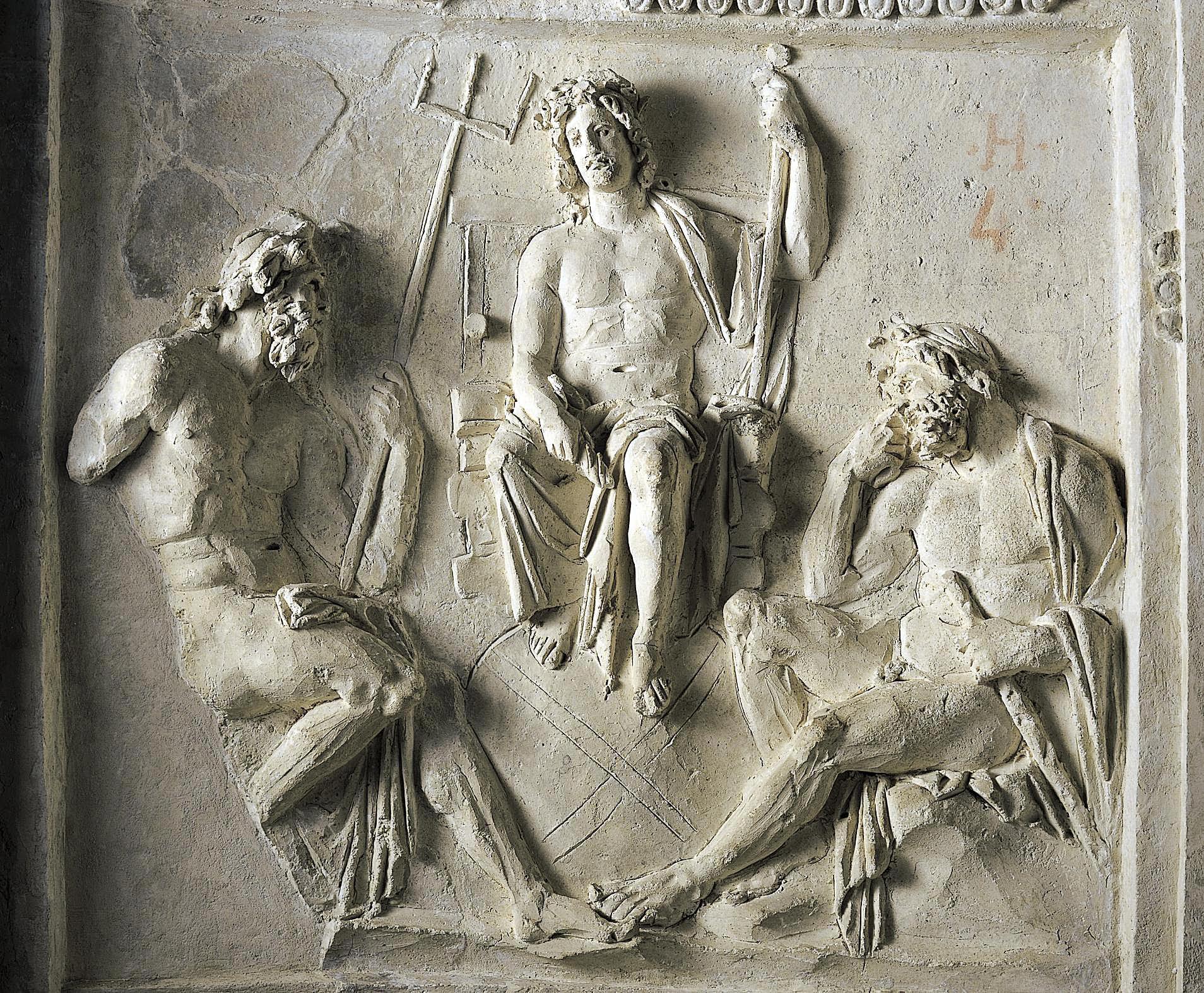 Greek Gods Of Mount Olympus Family Tree