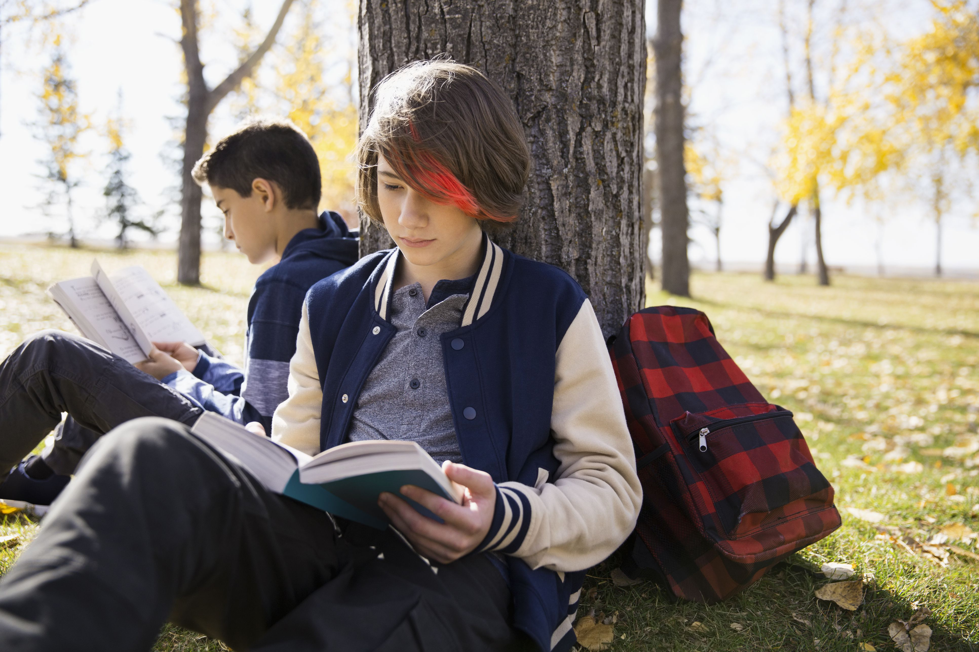 Study Tips For Middle School Students