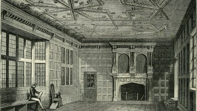 English Court of Star Chamber: A Brief History
