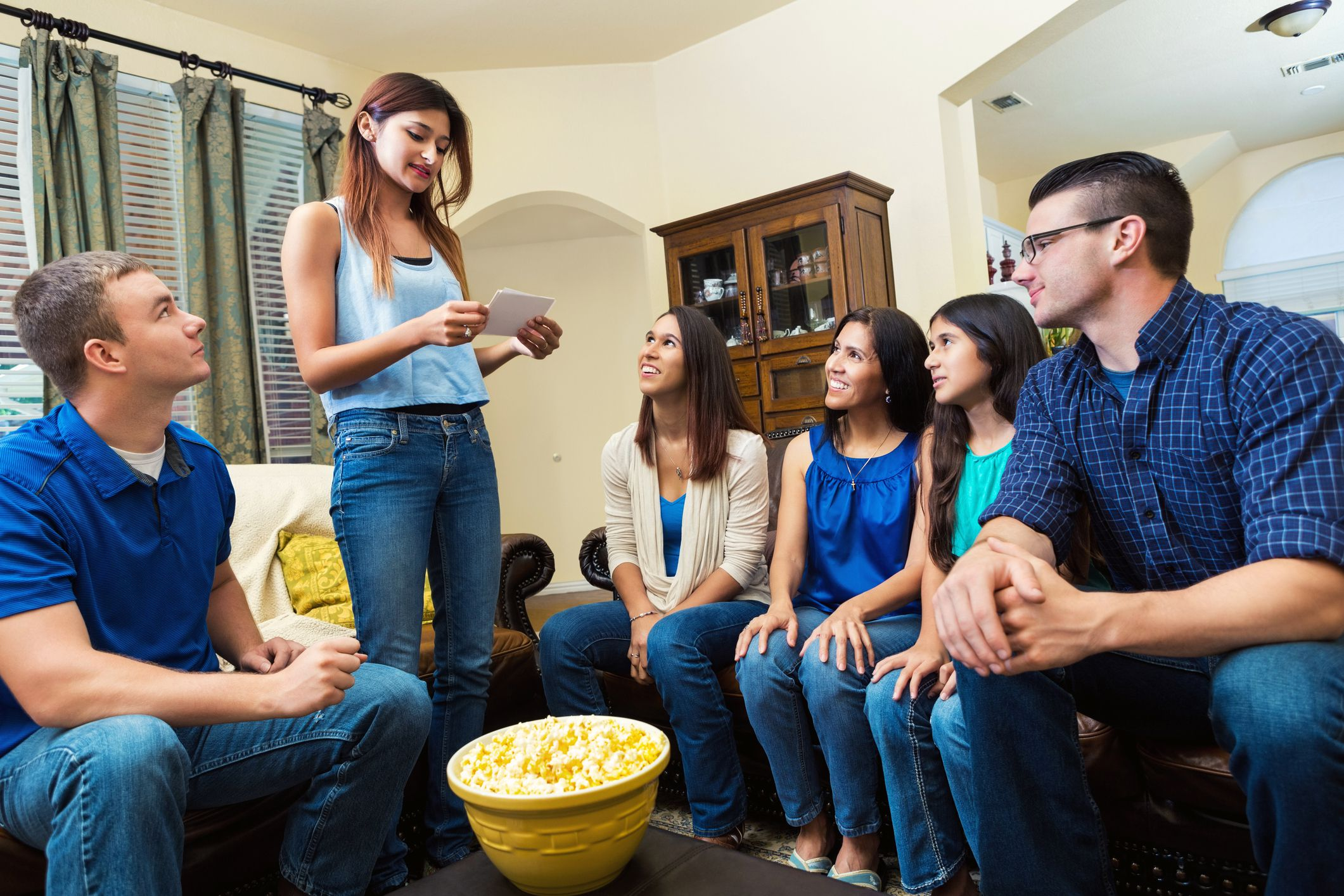 Fun Bible Games For Teens And Youth Groups