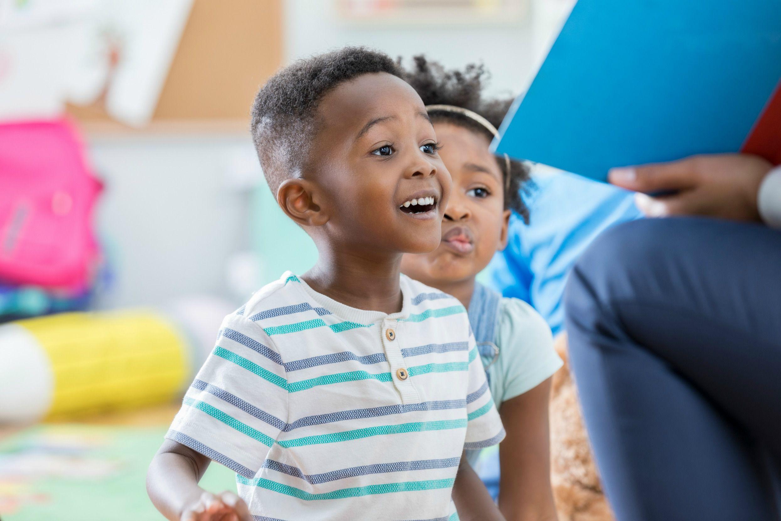 10 Tips To Improve Kindergarten Reading Comprehension