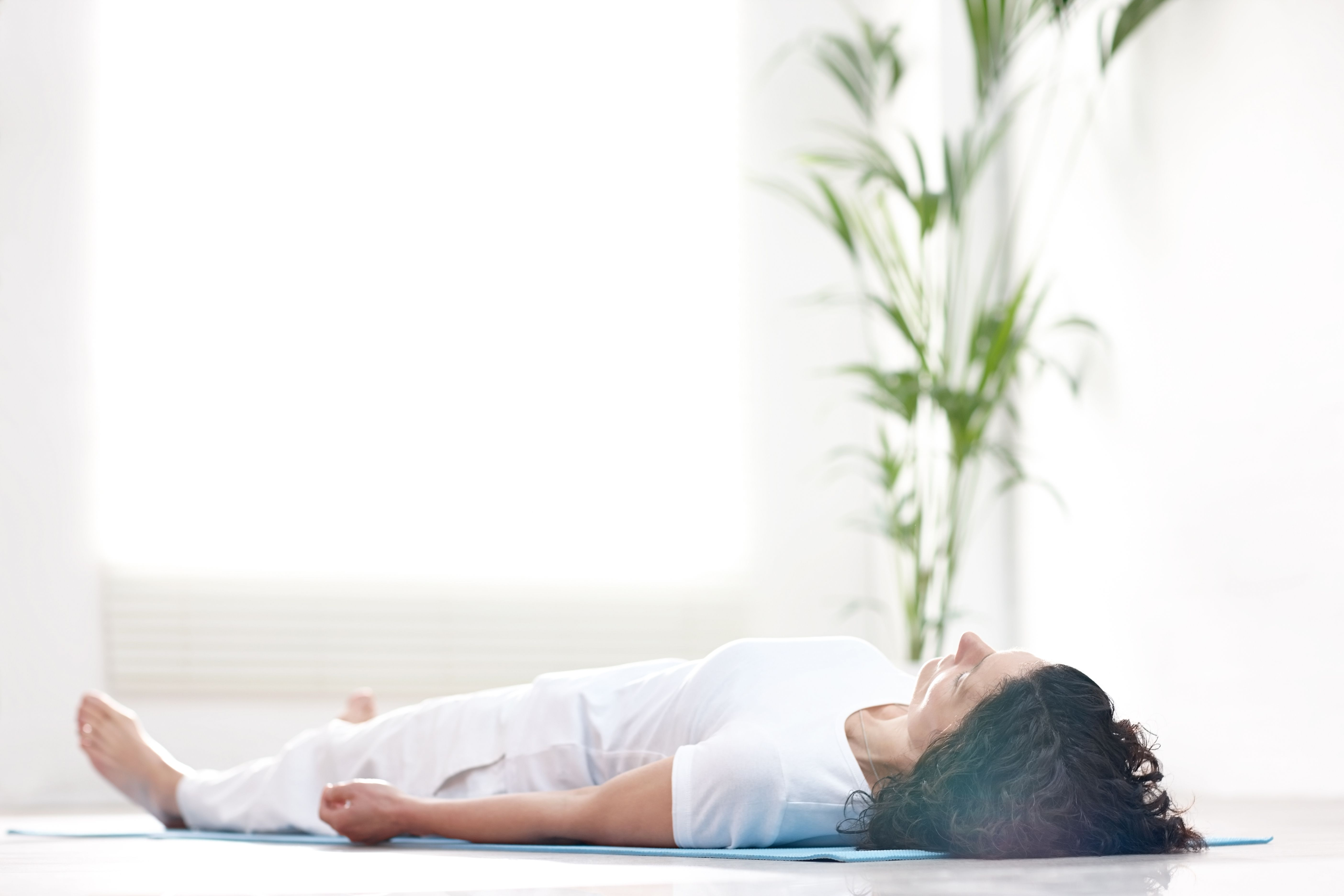 How To Relax And Ground Your Body