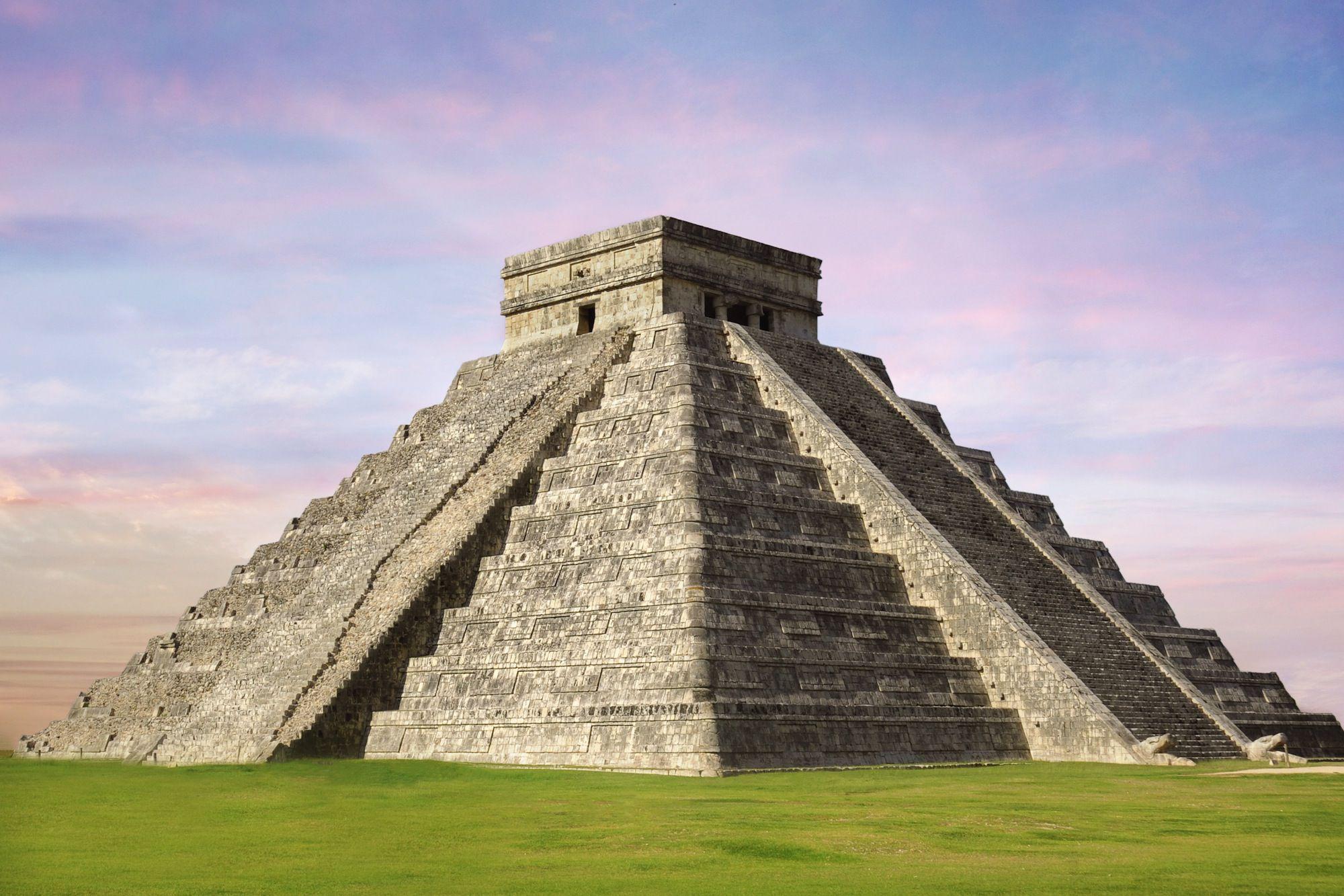 Ancient Mayan Economy And Trade