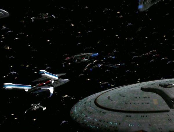 10 Essential Episodes of quotStar Trek Deep Space Ninequot