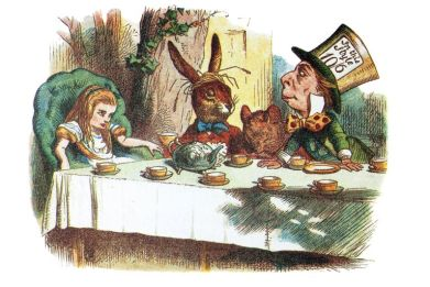 Image result for alice's adventure in wonderland