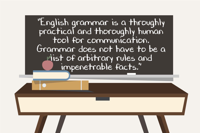 Grammar Basics Sentence Parts And Sentence Structures