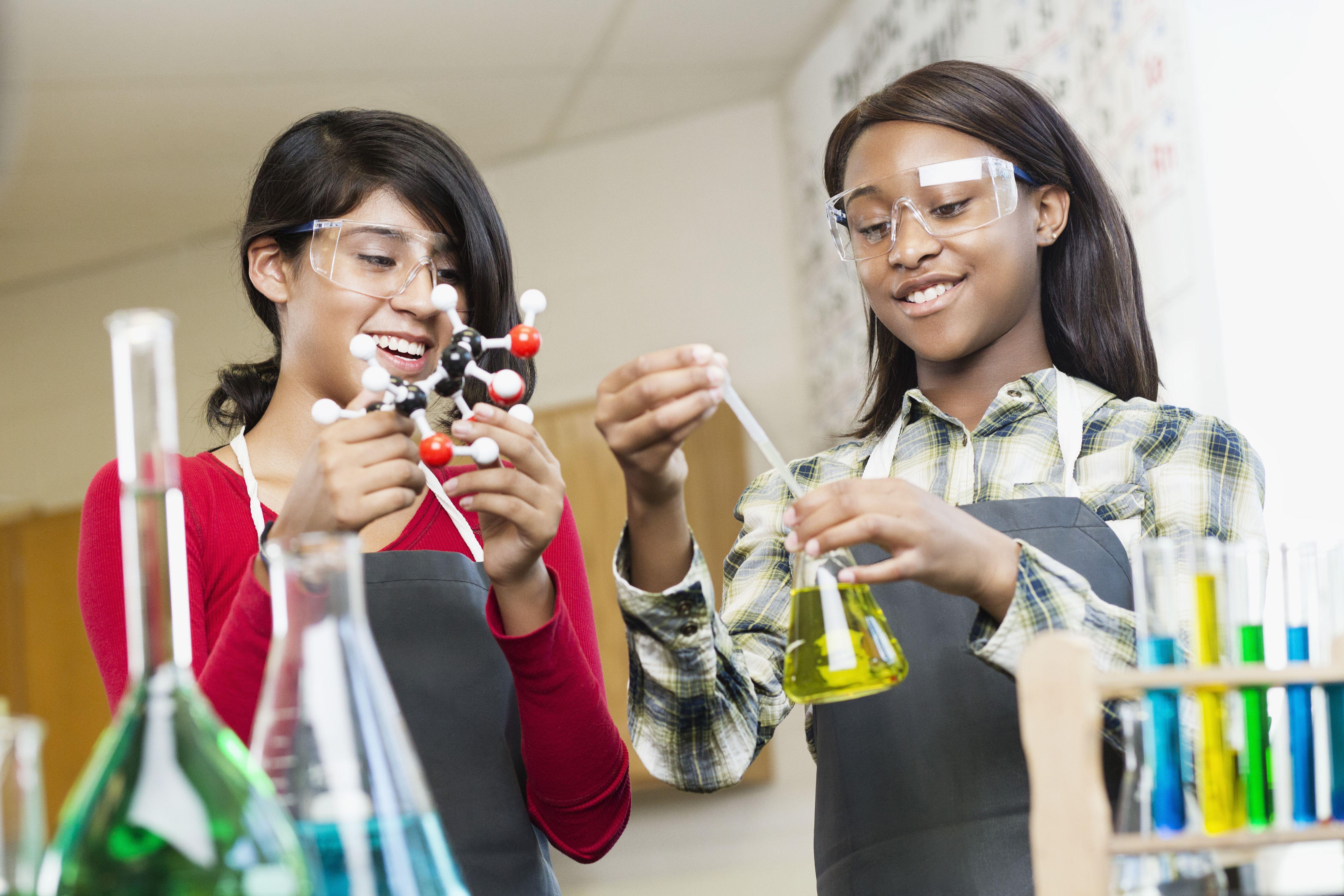 9th Grade Science Test