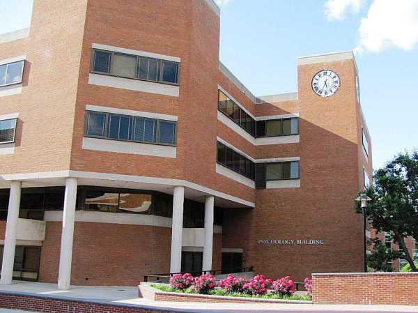 Towson University Photo Tour