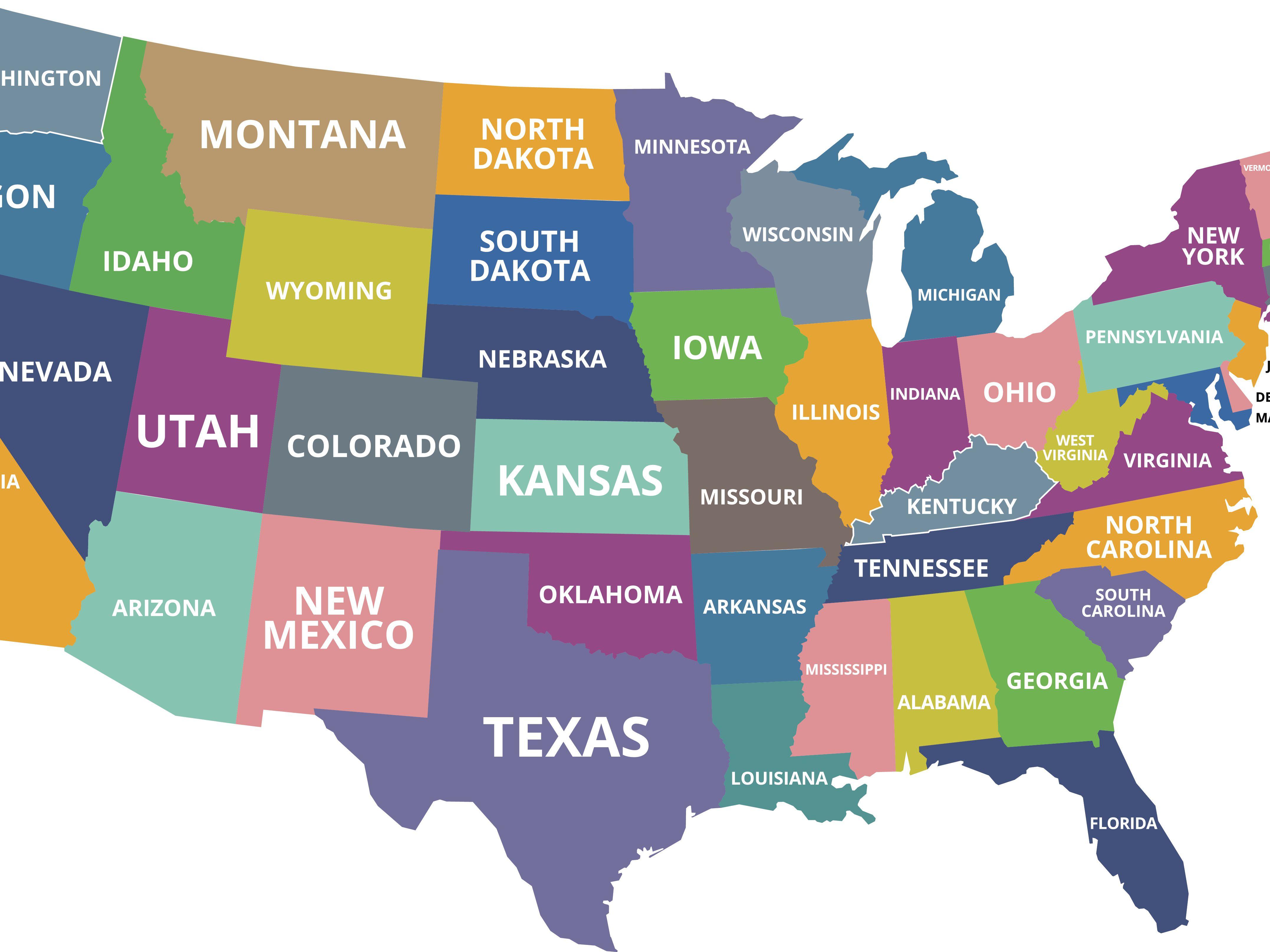 U S A Info Vacances