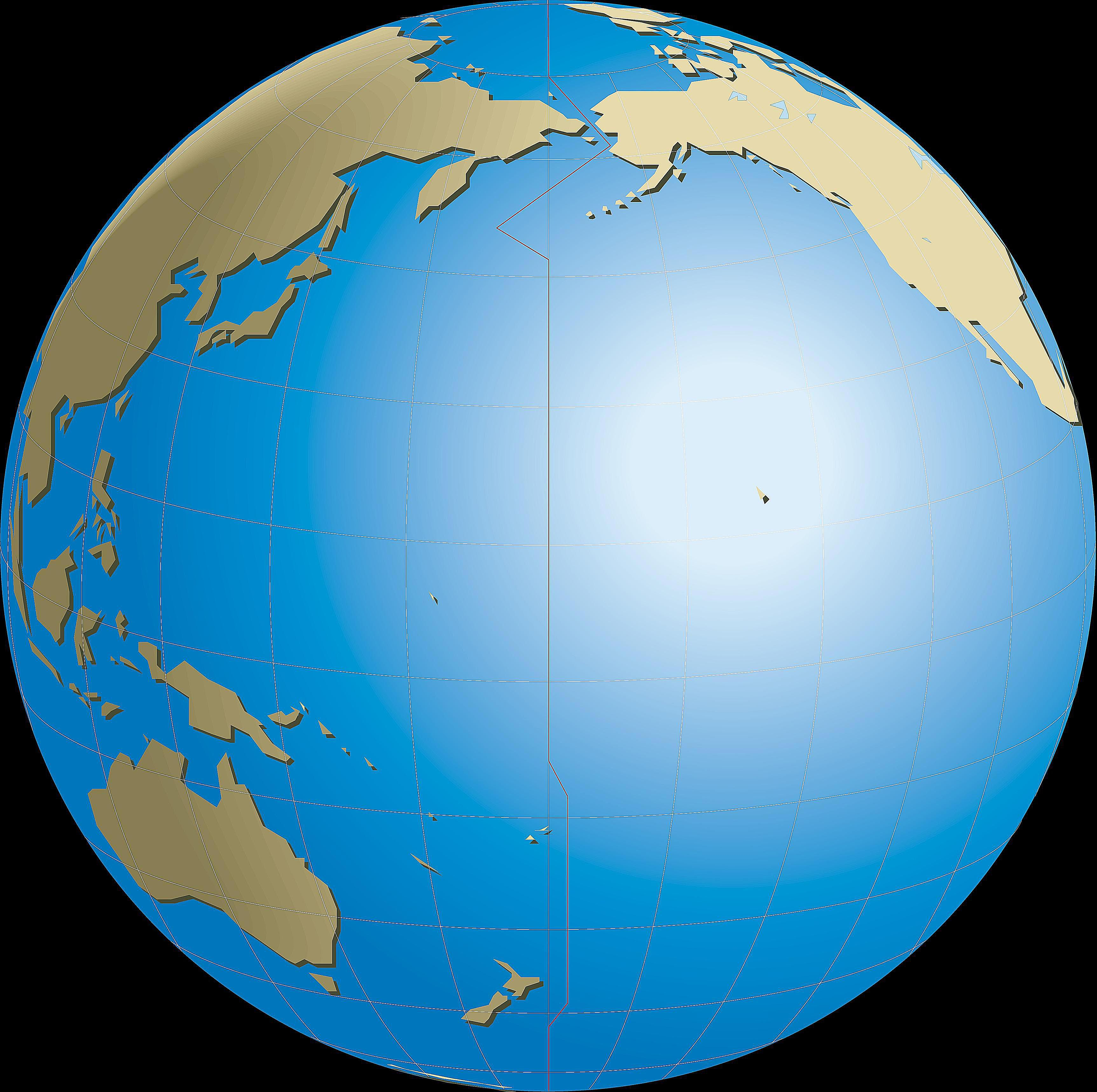 What Is The International Date Line And How Does It Work