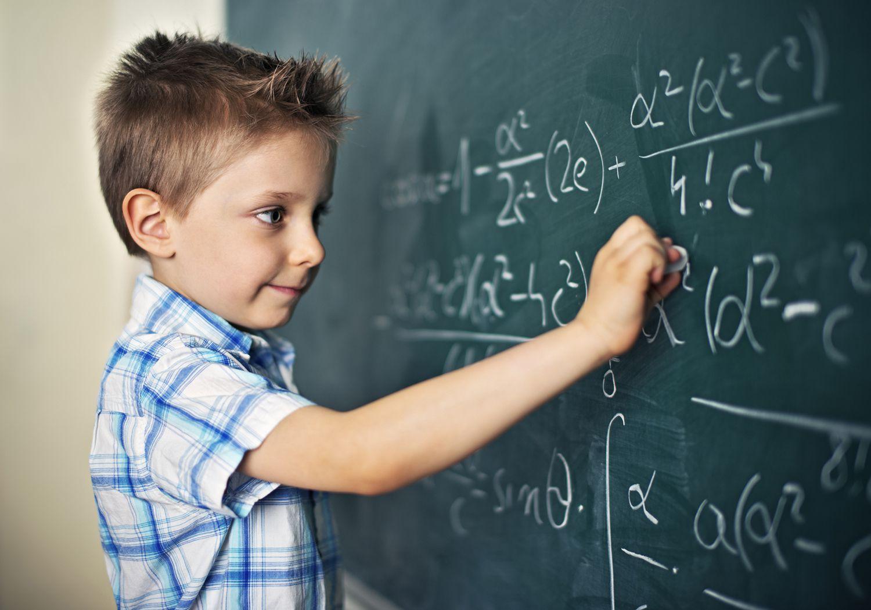 First Grade Math Word Problems