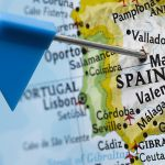 Basic Info History Geography And Climate Of Spain
