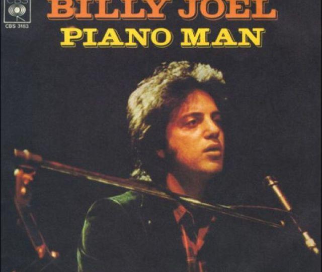 Piano Man  Billy Joel Piano Man