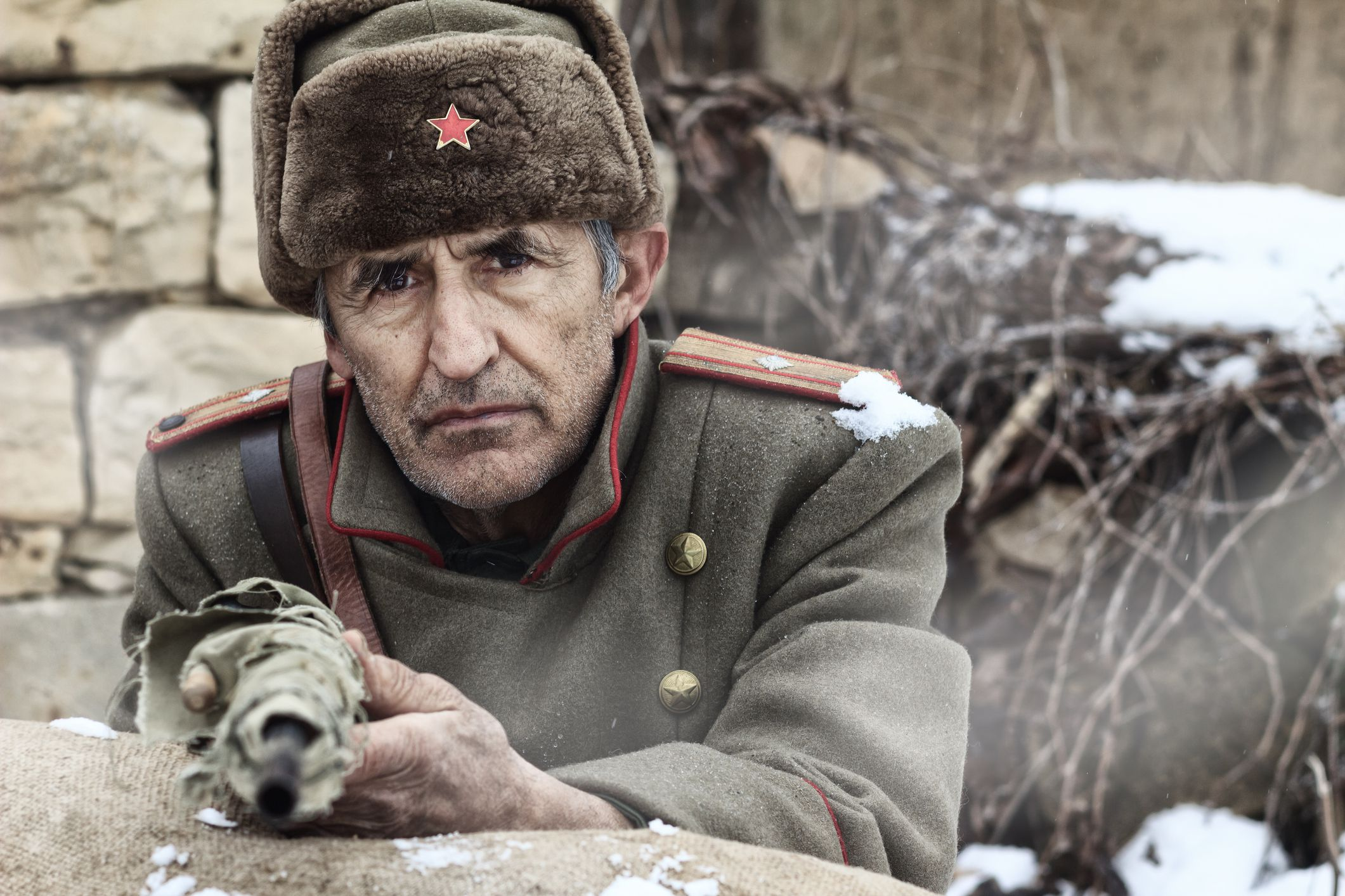 Top 10 Best World War 2 Films Eastern Front