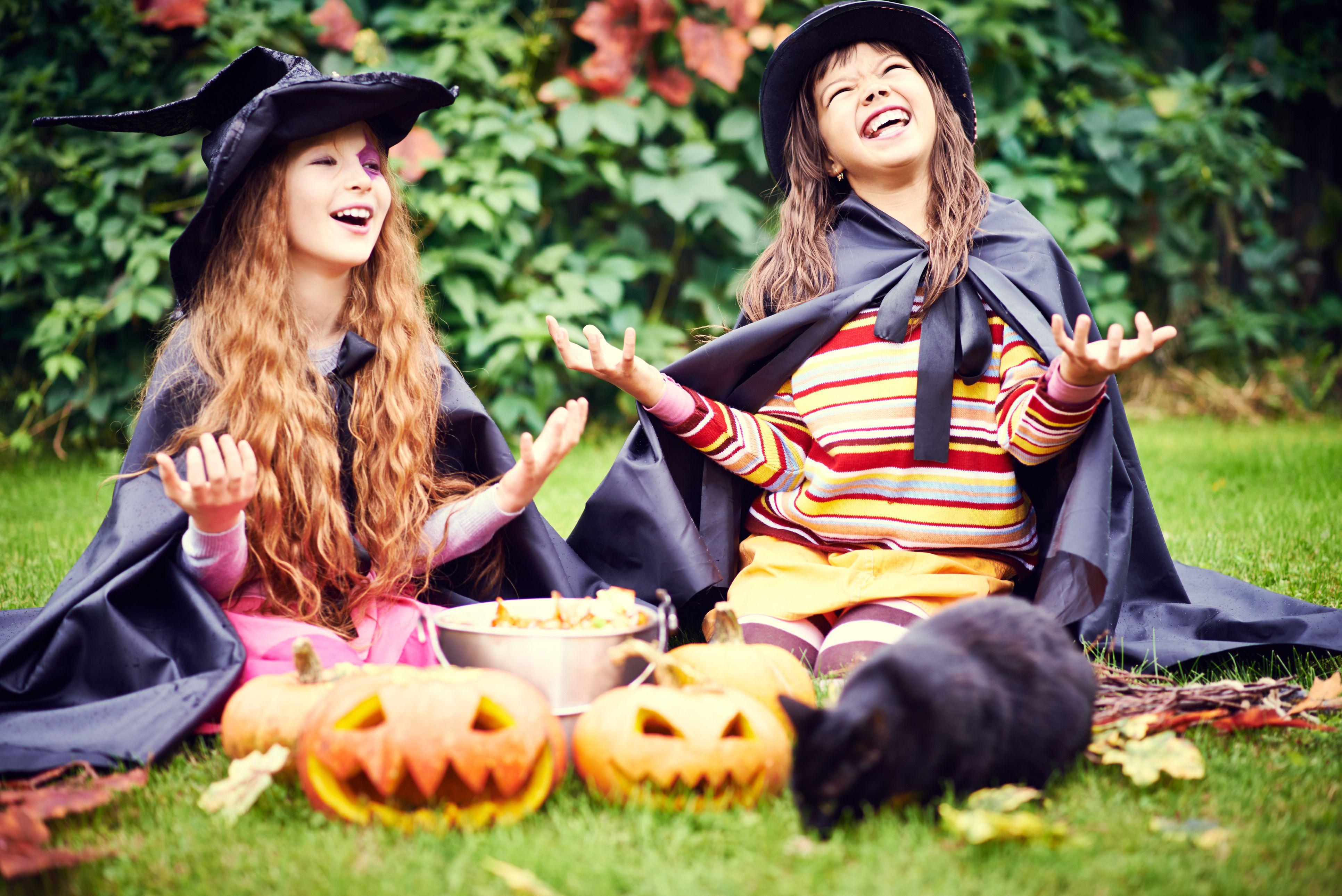 Free Printable Halloween Worksheets Just For Kids