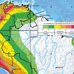 Major Earthquake Zones Worldwide