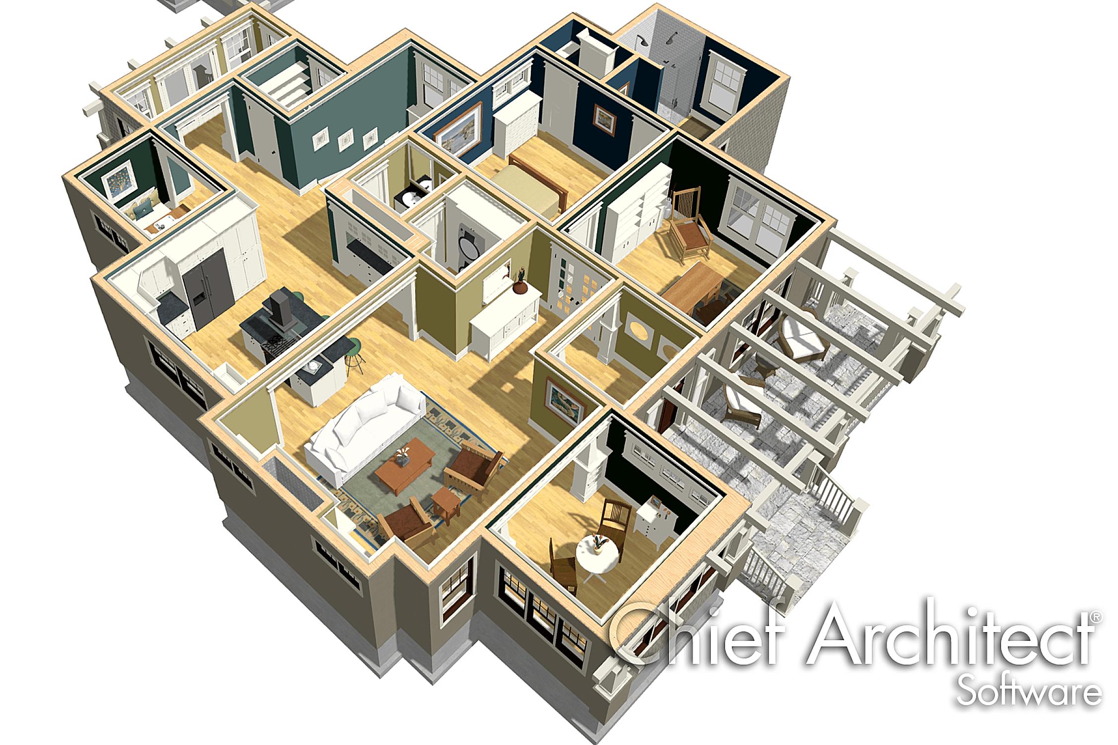 Using Home Design Software A Review