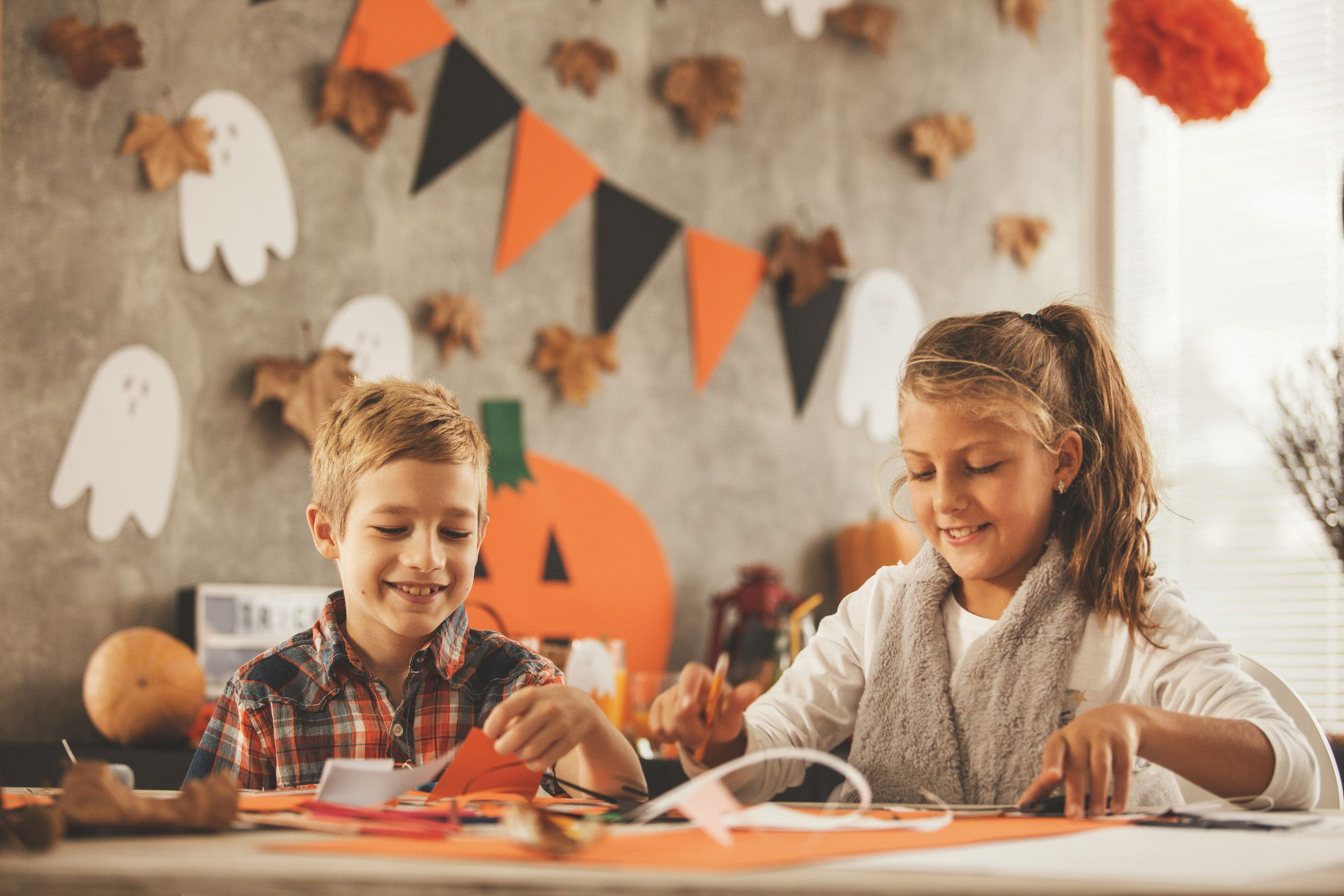 Free Printable Halloween Worksheets Just For Kids