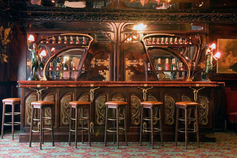 Hvad Er Den Optimale Hojde For En Bar