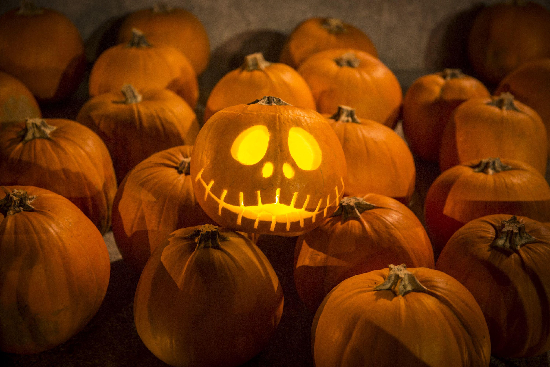 Halloween Word List For Classroom Fun