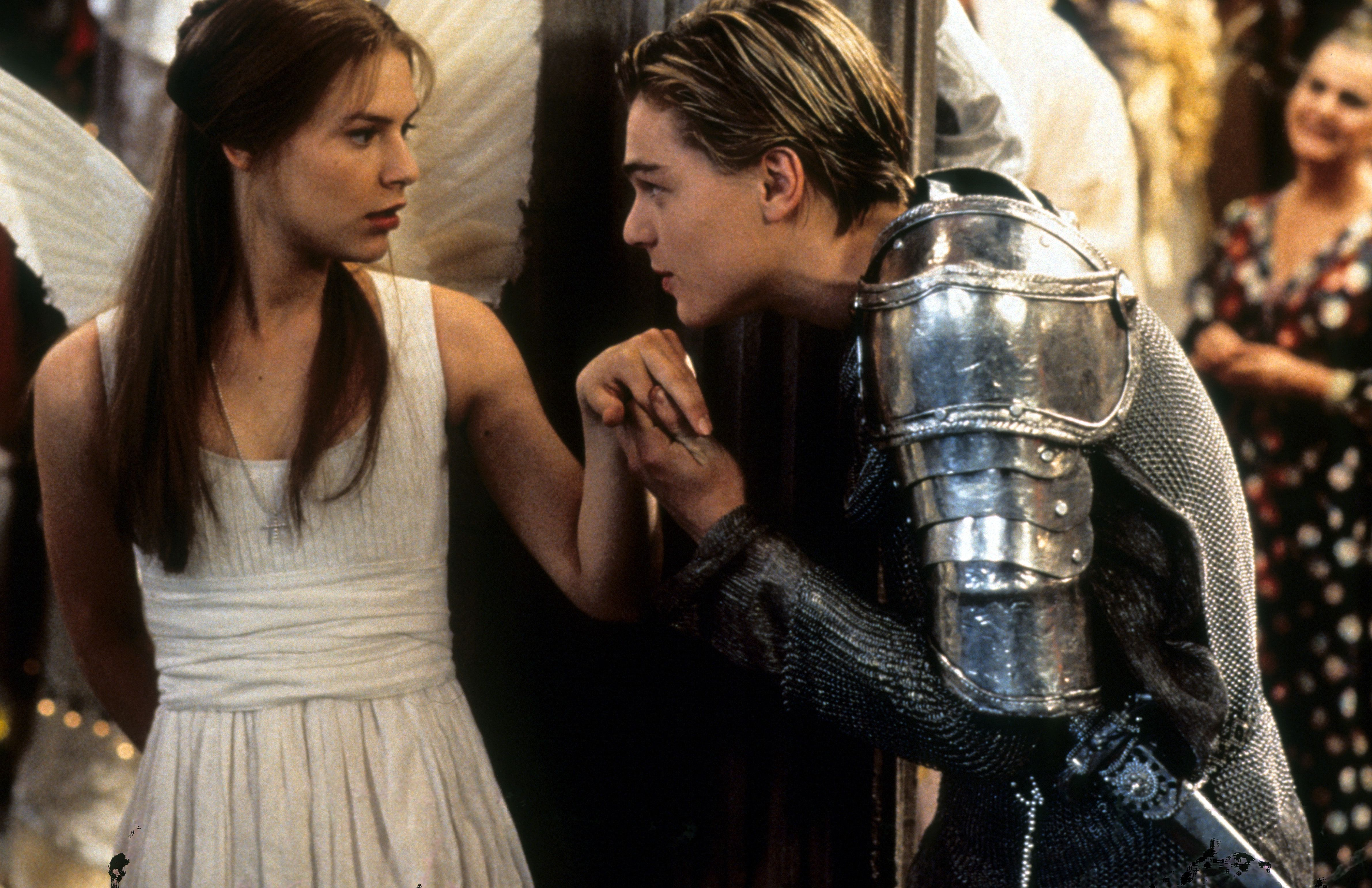 Love Themes in 'Romeo and Juliet'