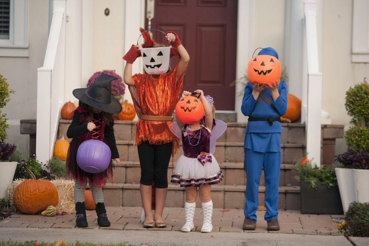 Halloween Worksheets Printables And Activities