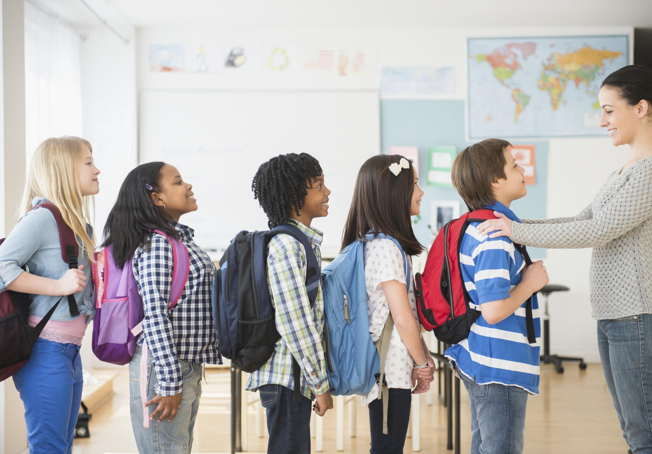 Sample Classroom Rules For Teachers