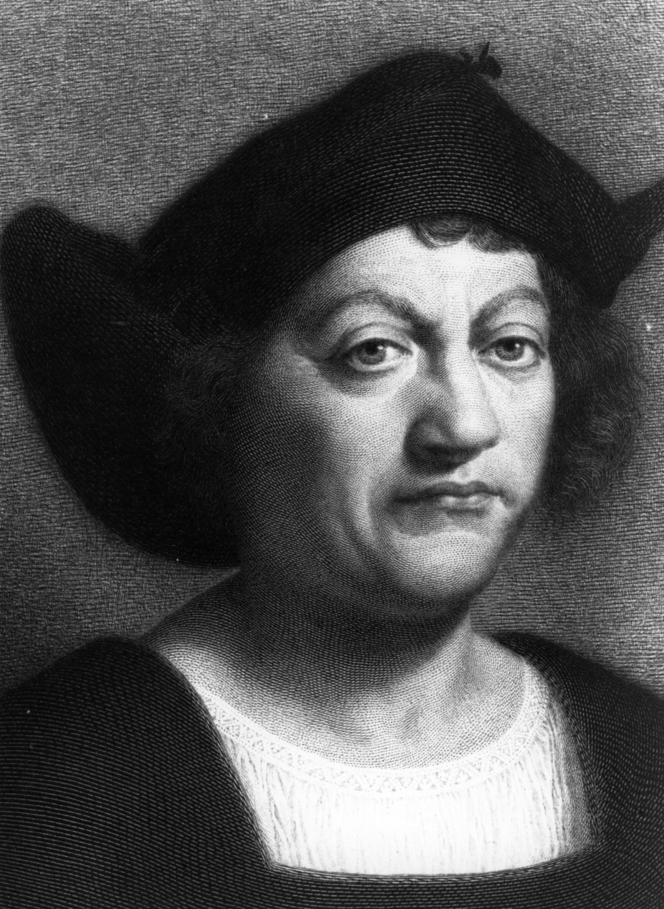 Christopher Columbus Fourth And Last New World Voyage