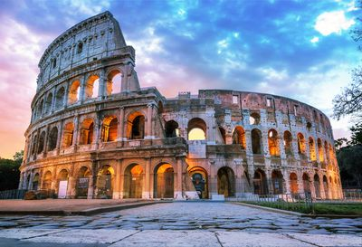 What Was The World Like During Ancient Roman Republic
