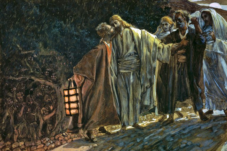 John Disciple Jesus