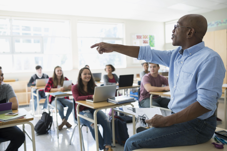 Student Expectations For Beginner Teachers